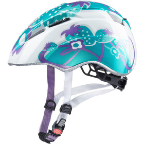 UVEX Kid 2 Casque Enfant, mint strawberry